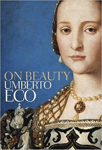 ON BEAUTY UMBERTO ECO
