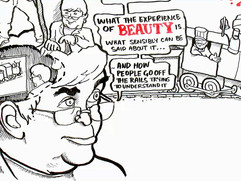 Denis Dutton: A Darwinian theory of beauty