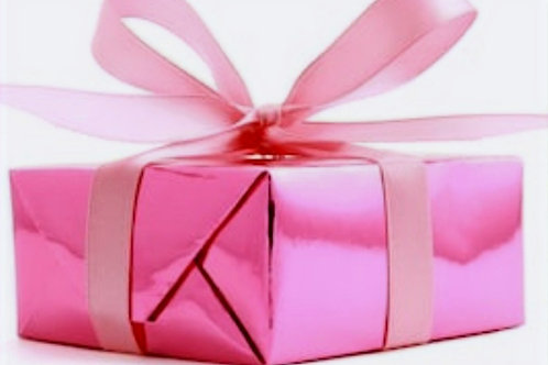 PlusSizeVixen Mystery Box