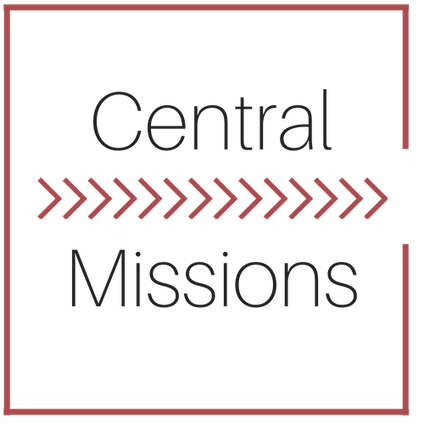 Missions Central Bapist Church Prescot