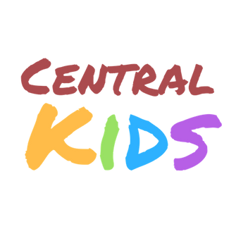 Central Kids, Central Baptist Chuch Prescot