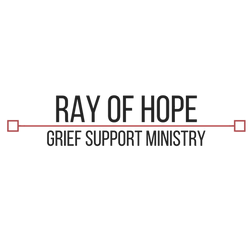 Ray of Hope, Grief Ministry, Central Baptist Church Prescott