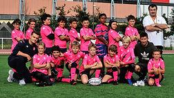 Stade francais Asso EDR