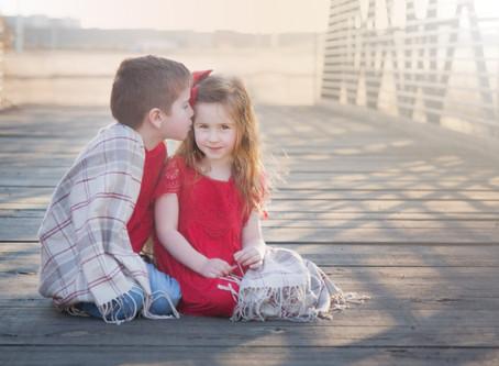 Birquist Family - Southlake Family Photographer