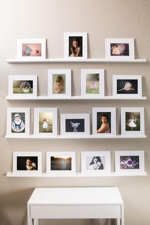 denton photographer - studio on the squa