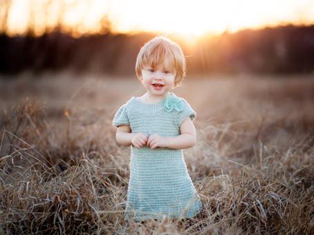 Sweet Olivia - Southlake Tx Photographer