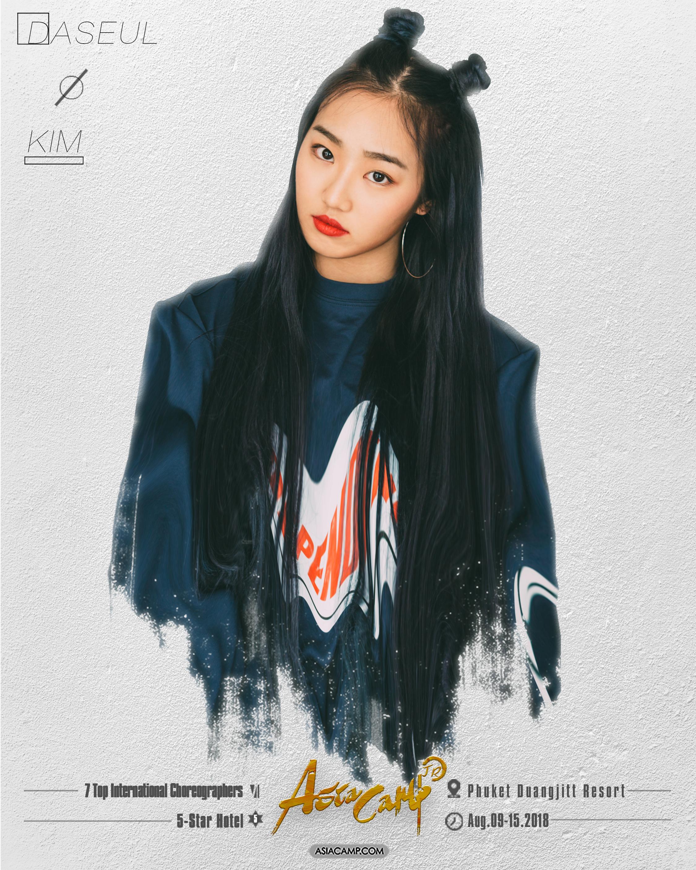 Daseul-Kim