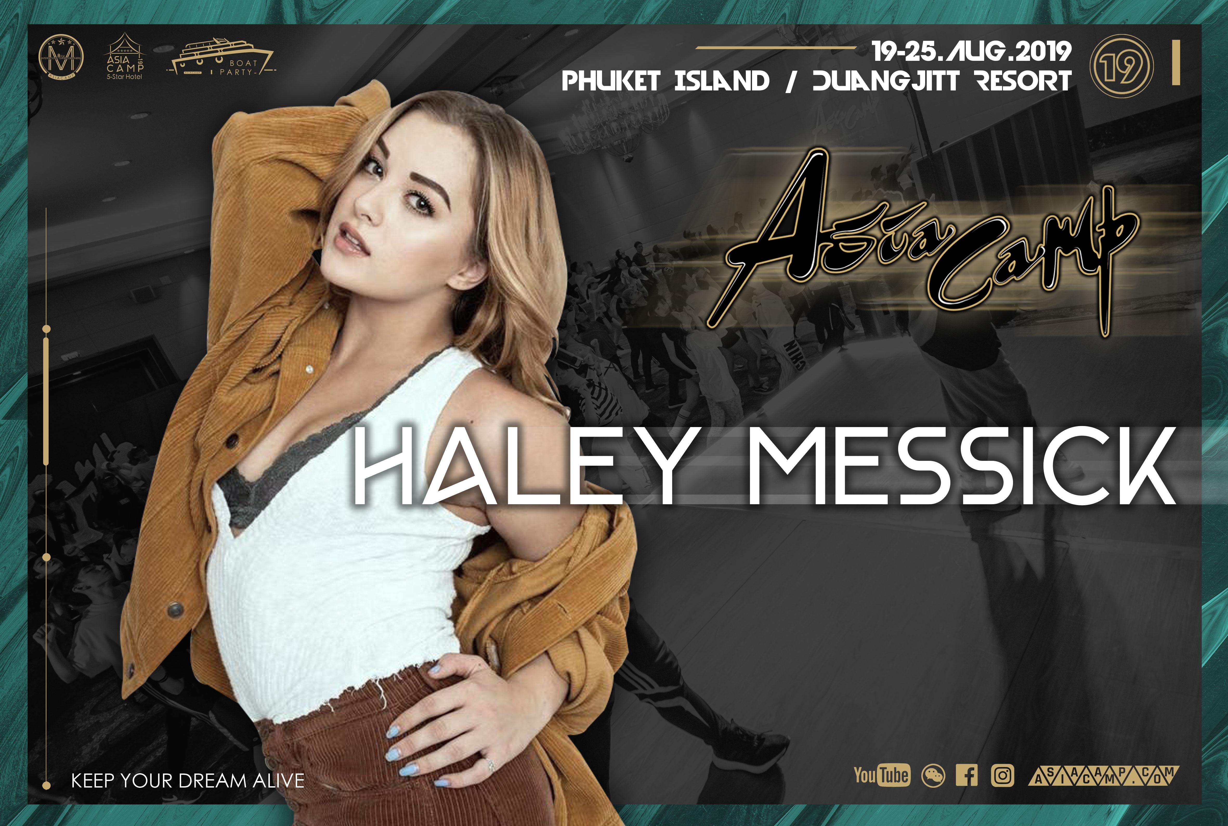 Hayley Messick