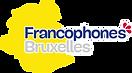 Logo Francophones Bruxelles CMYK.png