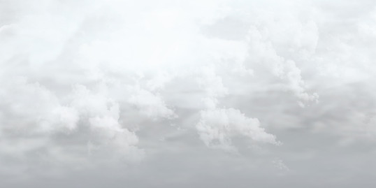 Belgian Sky Backdrop Design