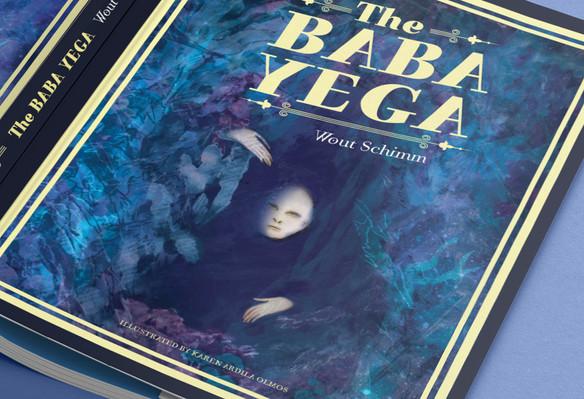 BABA YEGA Book