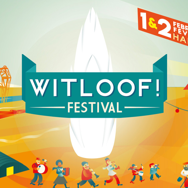 Witloof Festival
