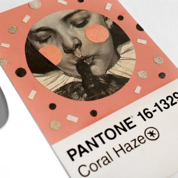 Coral Haze*