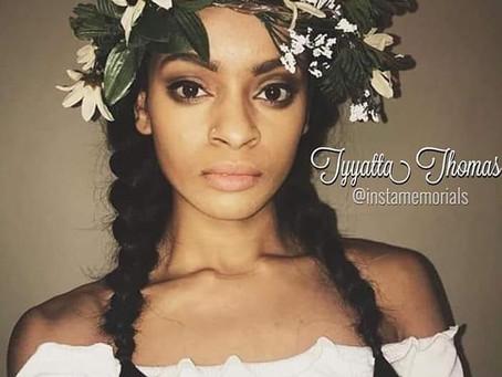 TYYATTA THOMAS