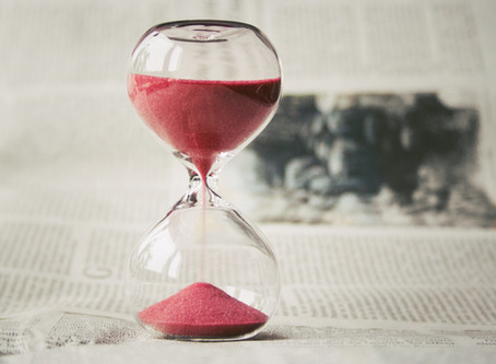 Do We Really Manage Time?