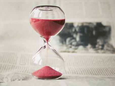"Is Your Inner Clock Set to ""ADHD Time?"" - #ADHD"