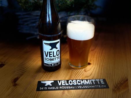 Veloschmitten-Bier