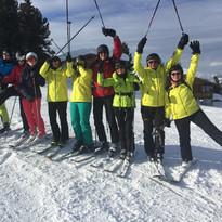ski, snow & fun