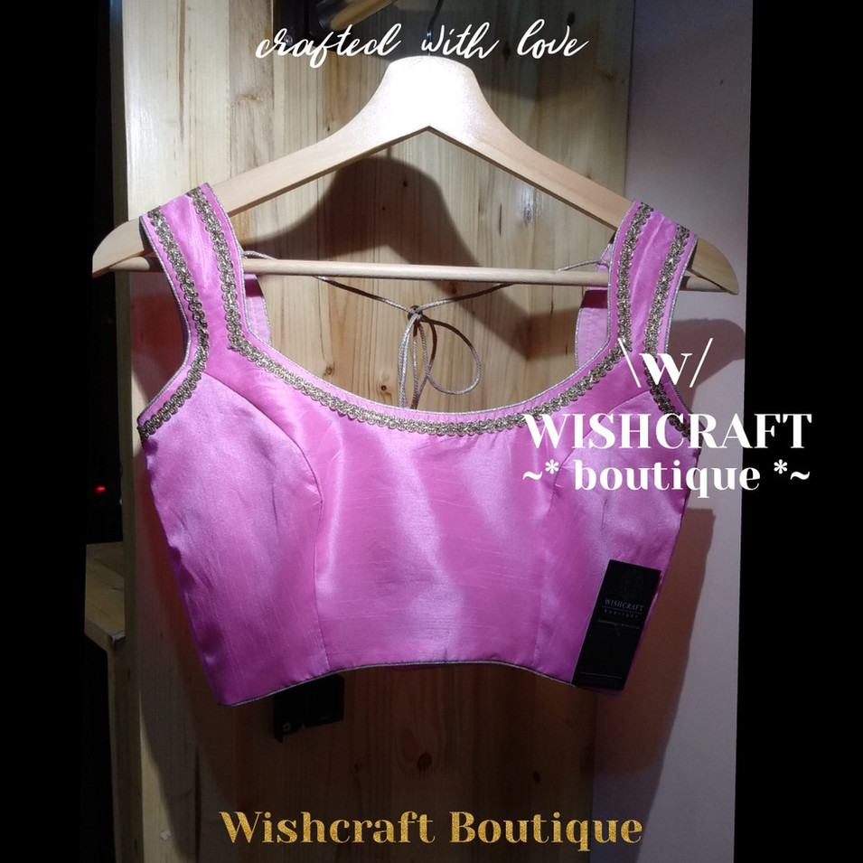 186 pink lace blouse-wishcraft boutique.