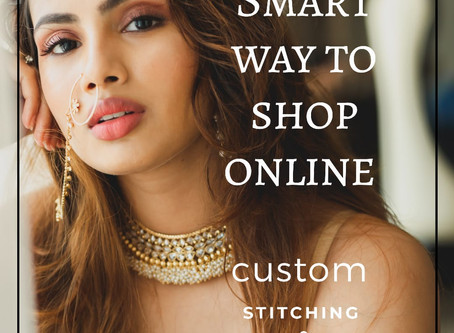Smart way to boutique shopping - online