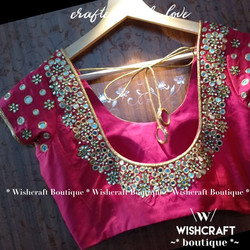 pink-work-blouse-design-232-back