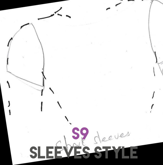 Sleeves Style S9 Short Sleeves.jpg
