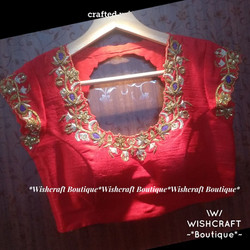 red-blouse-with-designer-handwork-360-fr
