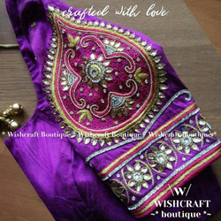 bridal-blouse-with-beautiful-maggam-work