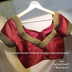 marron-blouse-with-maggam-work-design-36