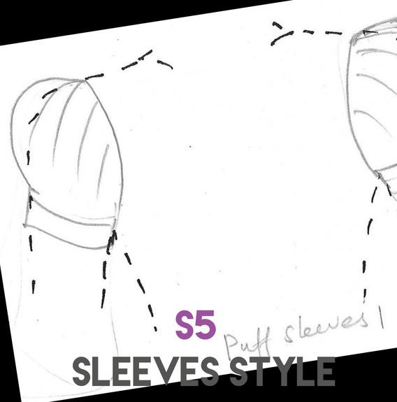 Sleeves Style S5 Puff Sleeves.jpg