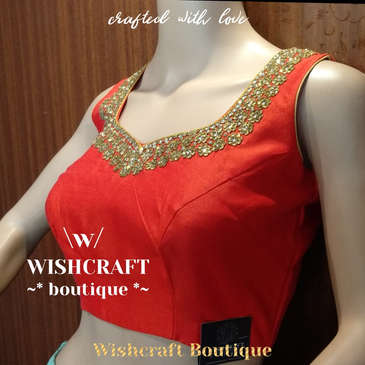 172+Red+sleeveless+kundan+blouse+-side.j