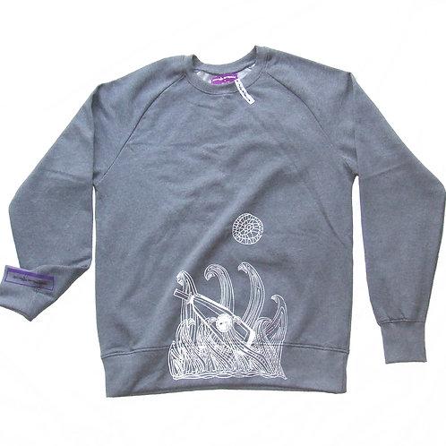 Purplepeppa - Fashion In A Bottle 3D Sweatshirt