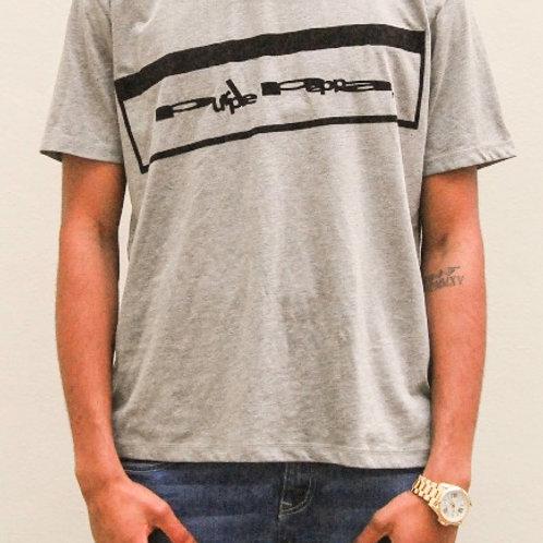 Purplepeppa 'Label' T Shirt