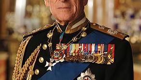 HRH Prince Philip - KCC statement