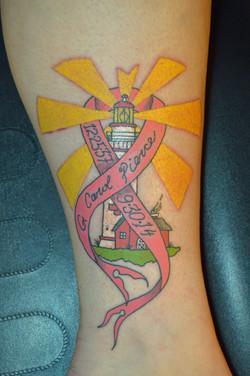 Amie Lighthouse