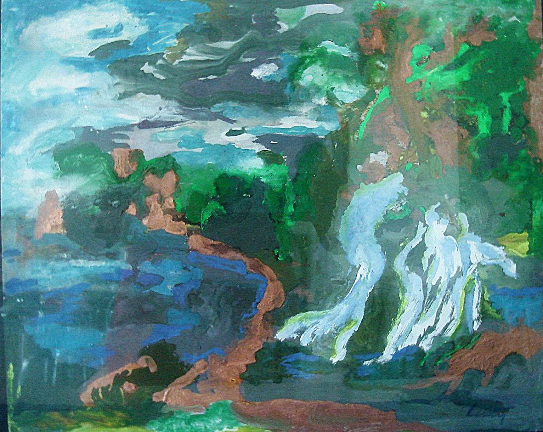 28 Waterfall 5