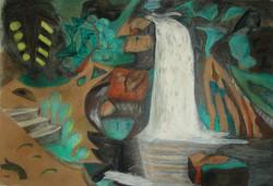 4 Waterfall 1