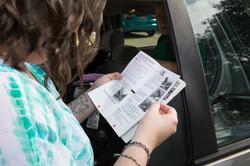 Car Seat Installation Specialist