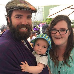 Postpartum Doula in Orange County baby help breastfeeding night nanny