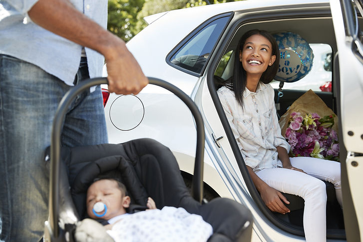 Car Seat check orange county