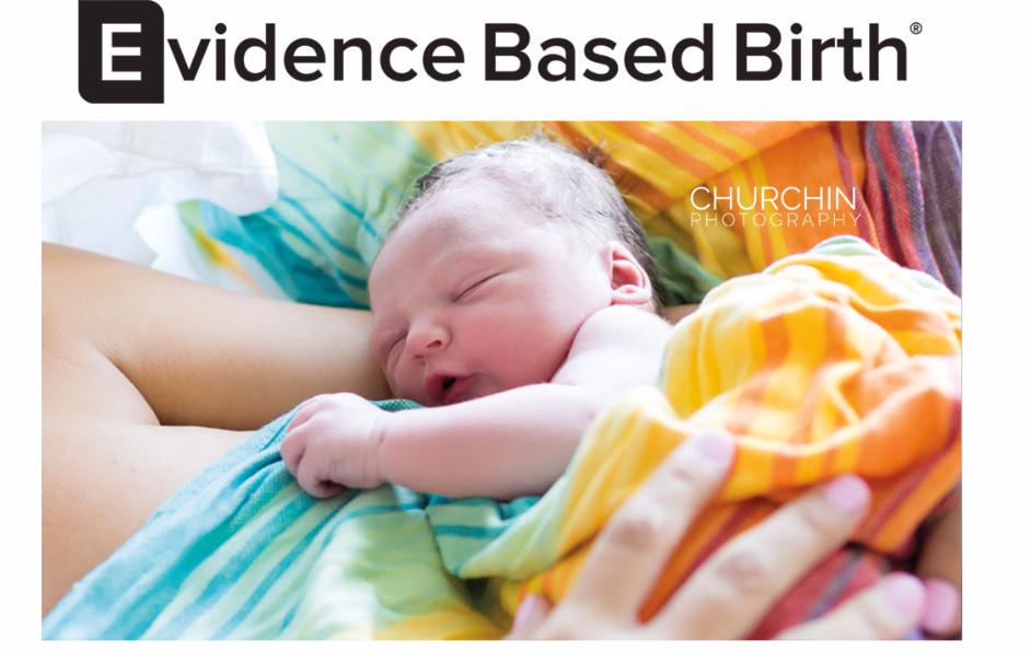 Evidence Based Birth OC