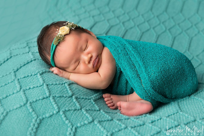 Postpartum Doula Support baby care