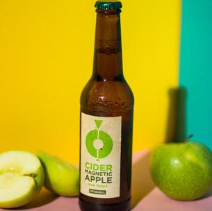Magnetic Apple Cider