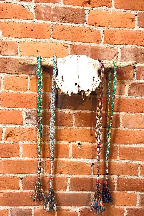 JohnnyWas Silk Necklace