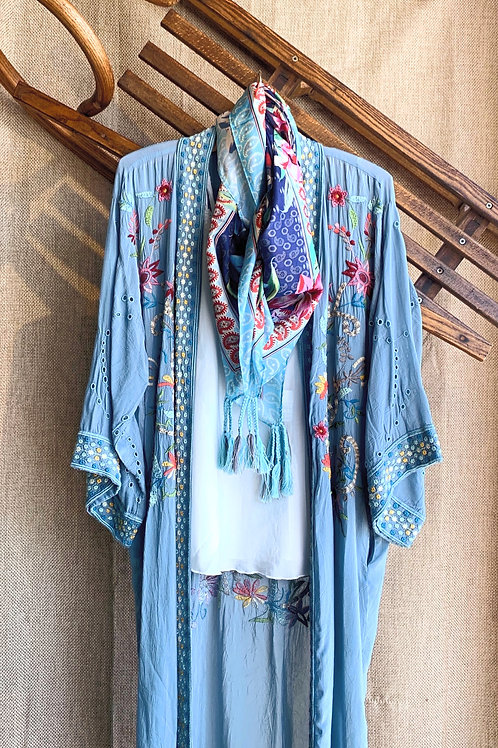 JohnnyWas Kimono