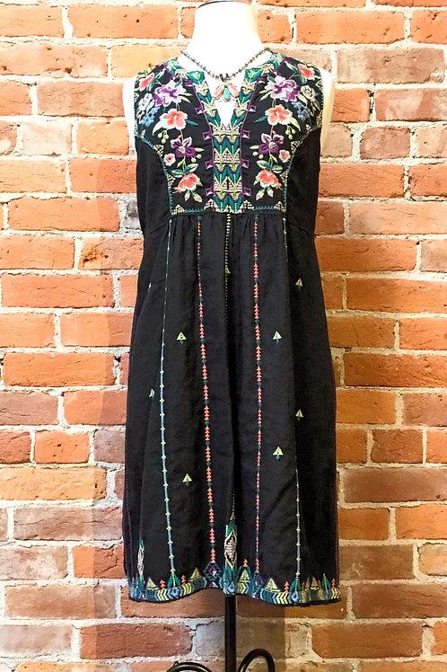 JohnnyWas Sleeveless Dress