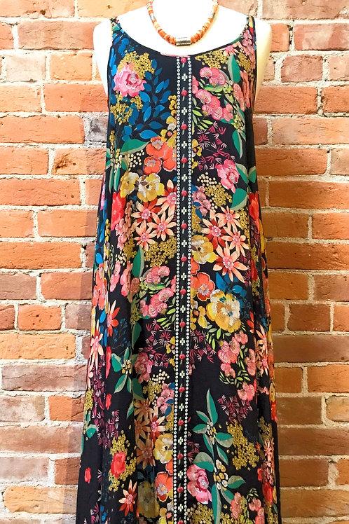 JohnnyWas Silk Dress