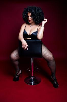 Boudoir Portrait Photography