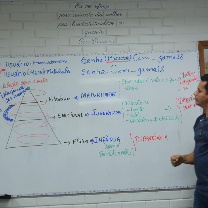 Coordenação coletiva