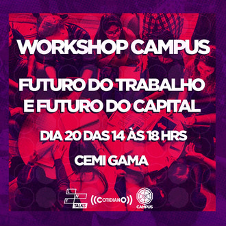 CAMPUS - Workshop CEMI